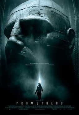 'Prometheus': ¿Volverá el mejor Ridley Scott? | Ollarios | Scoop.it