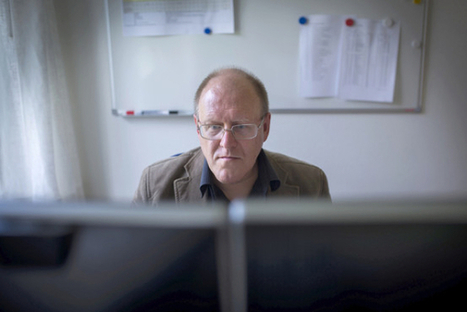 woher wiki-Einträge kommen können... Wie ein Schwede 10.000 Wikipedia-Artikel am Tag schreibt   ICT & Medien   Scoop.it