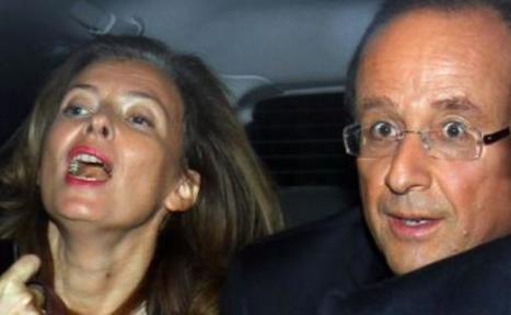 Hollande, laisse nos troupes et occupe-toi de «ton ennemi, la finance»! | Toute l'actus | Scoop.it