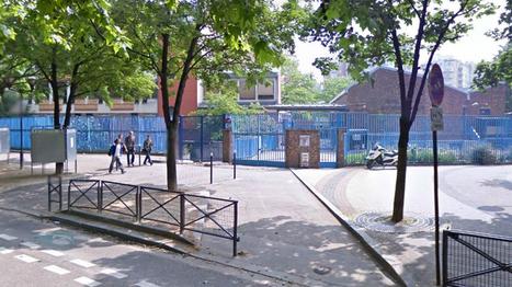Le blog de la Souris qui raconte » Blog Archive » Histoire d'école : deuxième | action culturelle, littérature, etc. | Scoop.it
