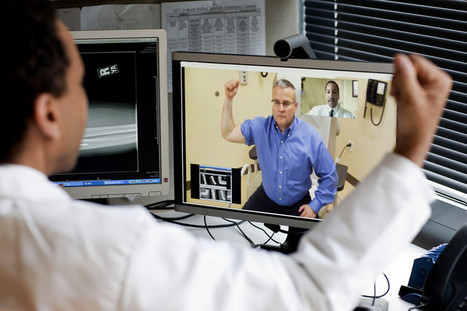 Video Dial-a-Doctor Seen Easing Shortage in Rural U.S. | Bulk Billing for Economic Constraint on Medical Fees and Charges | Scoop.it