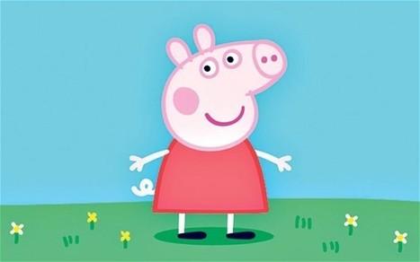 Junk food internet adverts shown alongside children's programmes set to be banned   OrganicNews   Scoop.it