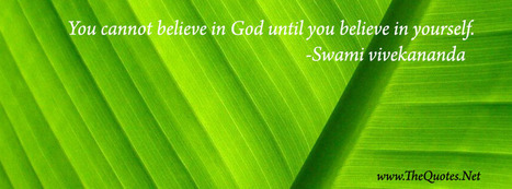 Facebook Cover Image - Believe - TheQuotes.Net | Facebook Cover Photos | Scoop.it