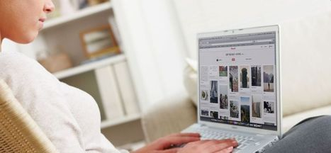 You Should Be Marketing on Pinterest | IMC | Scoop.it