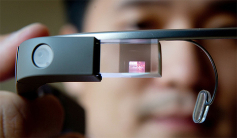 Google Says It Won't Abandon Glass, Classroom Use Continues | New inventions | Scoop.it