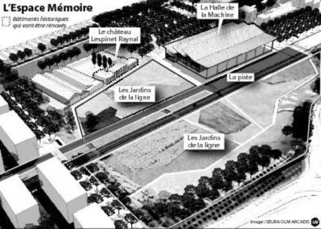 Montaudran. Aéropostale : coup d'envoi de la réhabilitation | Habiter-Toulouse.fr | Scoop.it