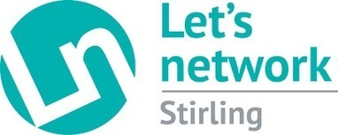 Let's Network Stirling - Wed, 20th Feb 2013 | Business Scotland | Scoop.it