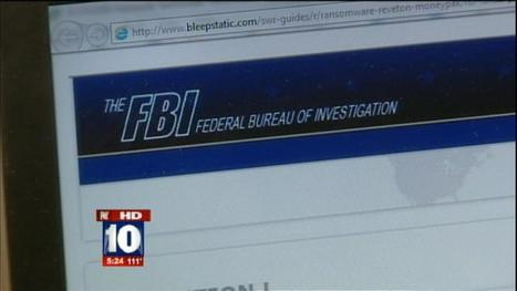 Computer virus alert: FBI Ransom Virus   High Technology Threat Brief (HTTB) (1)   Scoop.it