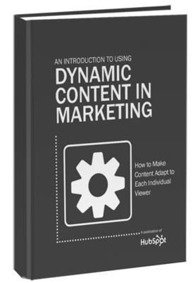 Introduction to usine dynamic content on Marketing | Les Livres Blancs d'un webmaster éditorial | Scoop.it