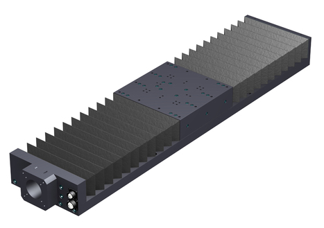 Linear-Motion Systems with Protective Bellows | bellowsmanufacturersindia | Scoop.it