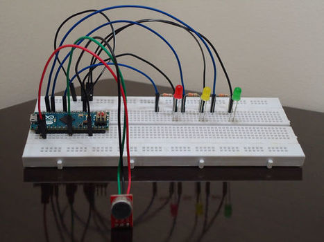 Speech Recognition with Arduino and BitVoicer Server | Raspberry Pi | Scoop.it