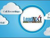 Cloud Telephony in India | Lead Capture Tool | Scoop.it