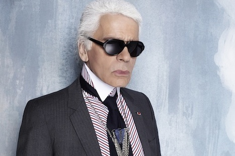 [Event] Karl Lagerfeld's New Parisian Concept Store to Open Friday! | via businessoffashion.com | Fashion & more... | Scoop.it