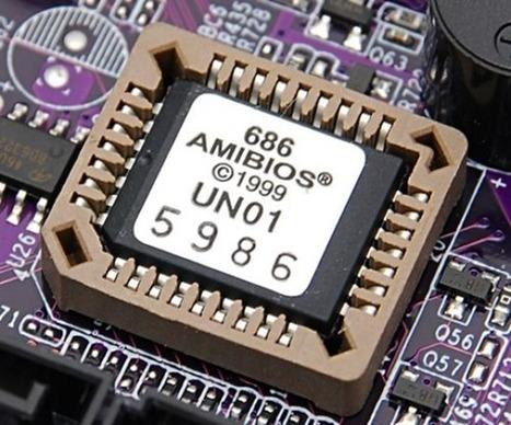 Zoom sur le BIOS des IBM-PC   WolfAryx informatique   Articles du site   Scoop.it