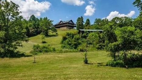 Prepper Property for Sale Offers Independent Off-Grid Living | CLOVER ENTERPRISES ''THE ENTERTAINMENT OF CHOICE'' | Scoop.it