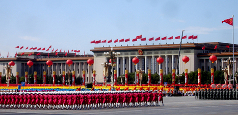 China Past Due: Facing the Consequences of Control   KochAPGeography   Scoop.it