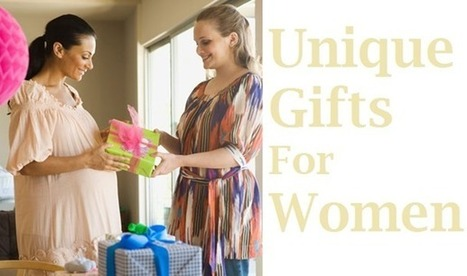 10 Unique Gifts for Women | Best Birthday Planners | Scoop.it