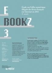 Piratage de livres : où en est-on ? - Actualités - Le Motif | Bibliothéconomie et son évolution technologique | Scoop.it