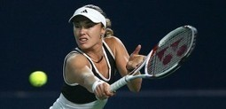 Hingis after seventeen years into Swiss Fed Cup team | Newswingz | Scoop.it
