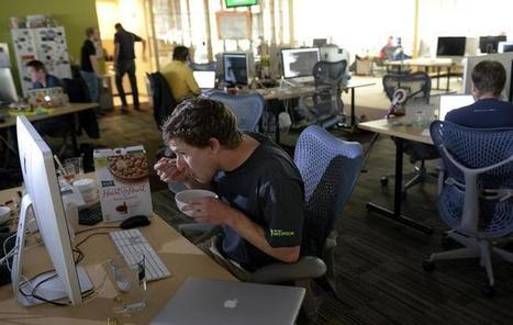 Colorado in the forefront in transforming the workplace - The Denver Post | Grooveology: Employee Engagement in a connected world | Scoop.it