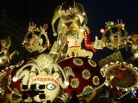 Carnevale di Acireale: Il più bel Carnevale della Sicilia | Viaggi e vacanze in Sicilia | Scoop.it