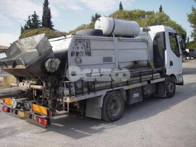 Matériels de BTP lié au béton: VOIR LES ANNONCES de bétonnière, camion malaxeur, centrale à béton... sur OCAZOO.fr | LE TRANSPORT | Scoop.it