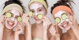 Cilt yağlanmasını önleyen maske tarifi | Fiskosh | Scoop.it