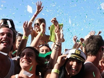 Six ways that music festivals can reduce their impact | Music Festivals | Scoop.it
