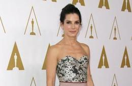 Sandra Bullock: 'Gravity one of best filming experiences' - Movie Balla   Daily News About Movies   Scoop.it