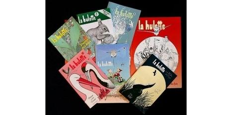 La Hulotte, «journal le plus lu dans les terriers», fête son 100e numéro | Shabba's news | Scoop.it