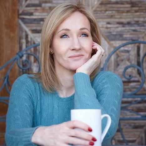 Novo protagonista de J.K. Rowling terá mais livros do que Harry Potter | Cultura de massa no Século XXI (Mass Culture in the XXI Century) | Scoop.it
