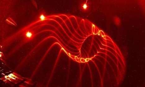 Physicists confirm the precision of magnetic fields in the most advanced stellarator in the world   Amazing Science   Scoop.it