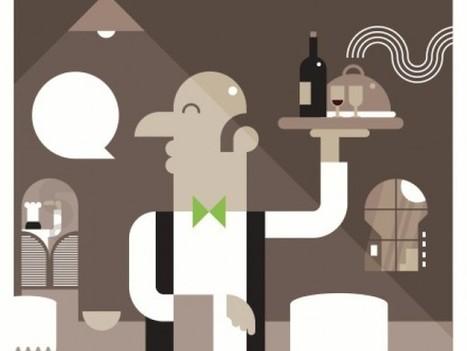 Objetivo: encontrar lo que te gusta hacer | Sociedad 3.0 | Scoop.it