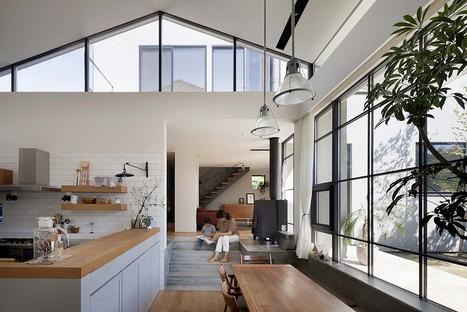 Cabaña en Tsujido / Naoi Architecture & Design Office | retail and design | Scoop.it