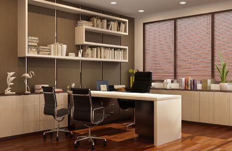 Office Interior Design Delhi-Altitude Desig | Altitude Design | Scoop.it