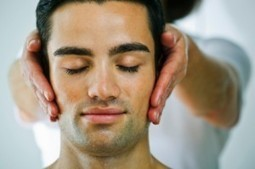 Indian Head Massage - Balance of Your Body And Mind | Things I am interested in | Scoop.it