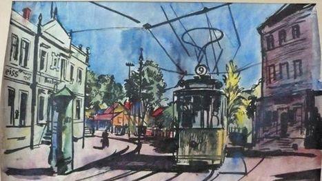 Trésor nazi : le point sur toute l'affaire - Le Figaro | Expressionnisme en peinture et sculpture | Scoop.it