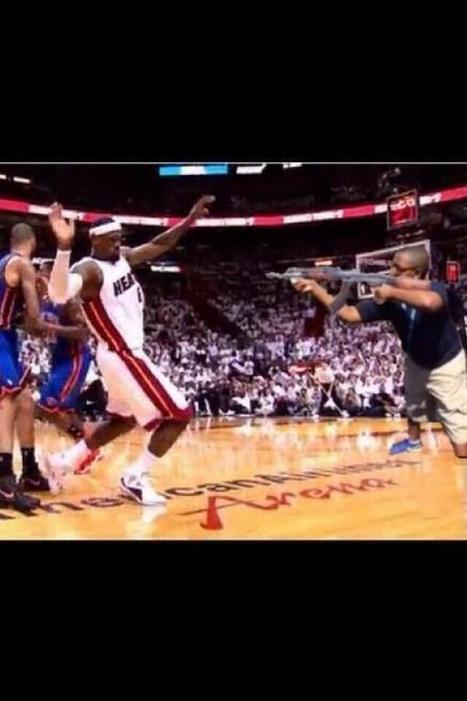 Tweet from @YEETSedits | Basketball | Scoop.it