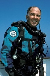Making a Difference: Interview with Marty Snyderman | Marine Science Today | Underwater 3D Film | Scoop.it
