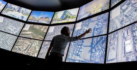 Londrina investe para ninguém precisar sair de casa | Geotecnologias & Governo Federal | Scoop.it