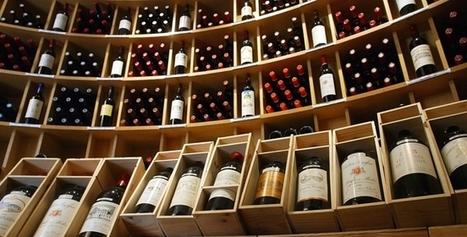 Les prix des primeurs de Bordeaux restent élevés   Le vin quotidien   Scoop.it