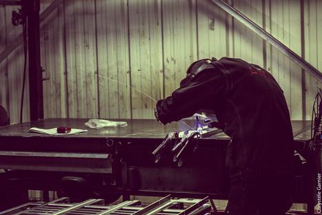Photographie d'usine | Photographie | Scoop.it