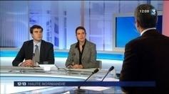 Vers une manipulation exceptionnelle à Lubrizol pour stopper les émanations de gaz | Toxique, soyons vigilant ! | Scoop.it