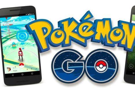 Pokémon Go : le marketing tente de dresser le phénomène   Marketing, e-marketing, digital marketing, web 2.0, e-commerce, innovations   Scoop.it
