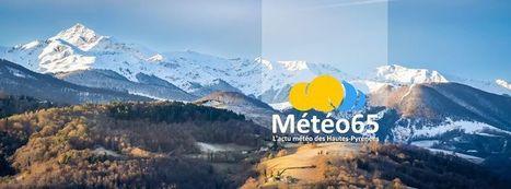 Neige et vent prévus pour ce dimanche - Météo65 | Vallée d'Aure - Pyrénées | Scoop.it
