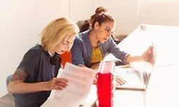 More women in startups means more female CEOs down the line | Women in Business | Scoop.it