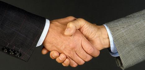 La cooptation: pour recruter vite, efficacement et pas cher   Ressources humaines - Attraction de talents   Scoop.it