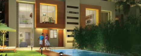 Life Republic - Flats in Hinjewadi Pune | Kolte Patil | Scoop.it