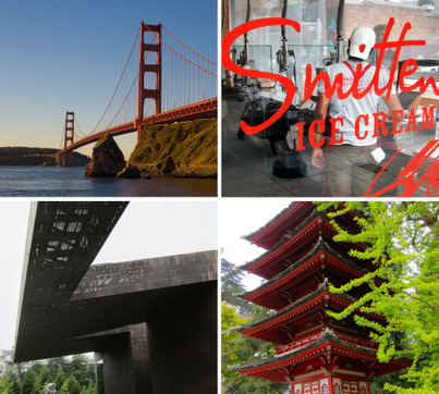 Destination of the Month: San Francisco | San Francisco's Life | Scoop.it