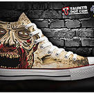 Zapatillas deportivas de The Walking Dead, Breaking Bad y Dexter | VIM | Scoop.it